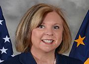 Ms. DeAnne Seekins is new VISN 6 Director